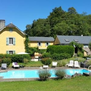 Hotel Pictures: Les 3 Baudets, Issor