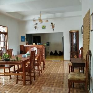 Hotelfoto's: Damar Homestay, Selo