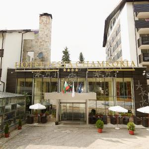 ホテル写真: Hotel Festa Chamkoria, ボロヴェッツ