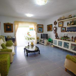 Hotel Pictures: Villa Juanfra, Agaete
