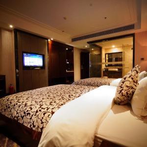 Hotel Pictures: Nan Wan Riverside Hotel, Yunfu