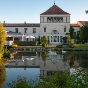Hotel Pictures: Les Sources de Caudalie, Martillac