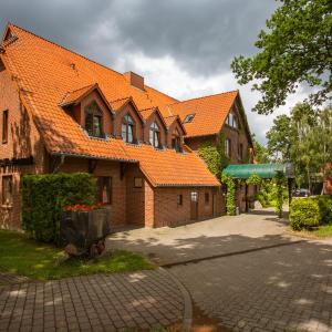 Hotel Pictures: Stettiner Hof, Greifswald