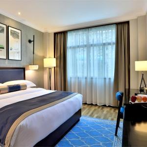 Hotel Pictures: Yongkang Oriental Hotel, Yongkang