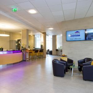 Hotel Pictures: bonjour Tagungshotel Stuttgart-Gerlingen, Gerlingen