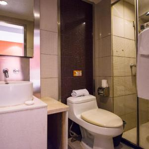 Hotel Pictures: Motel Kunshan Beimen Road, Kunshan