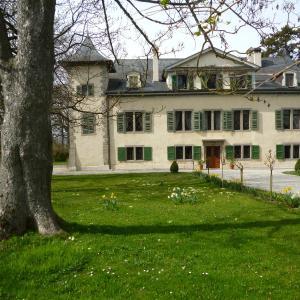 Hotel Pictures: Château de Veigy, Veigy-Foncenex