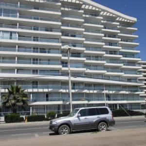 Фотографии отеля: Apartamento Condominio Neohaus 4 Personas, Ла-Серена