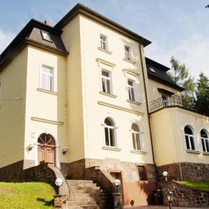 Hotel Pictures: Parkhotel Muldental, Colditz