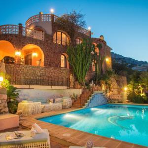 Hotel Pictures: Abahana villa Chill Out, La Canuta