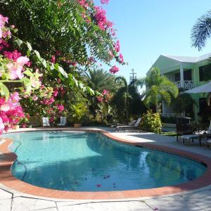 Hotel Pictures: Buccaneer Beach Club, Dickenson Bay