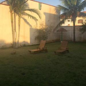 Hotel Pictures: Casa de Praia 15 pessoas - Cibratel 2, Pôrto do Padeiro