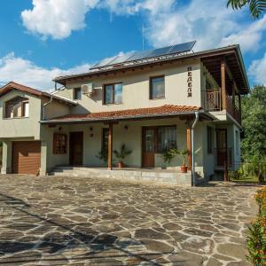 Hotelfoto's: Guest House Nedelya, Oreshak