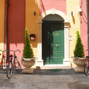 Hotelbilder: B&B Mini Hotel Incity, Salerno