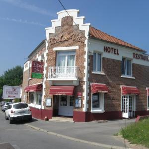 Hotel Pictures: Dolce Vita, Bruay-la-Buissiere