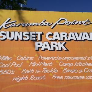 Hotel Pictures: Karumba Point Sunset Caravan Park, Karumba