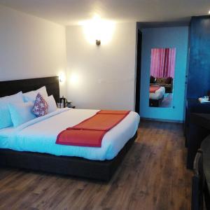 Zdjęcia hotelu: Woodsmoke Resort and Spa, Shimla
