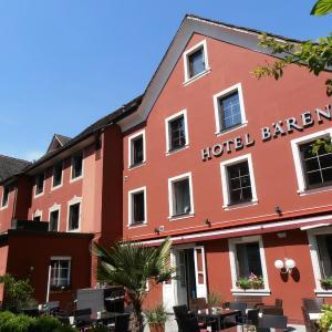 Zdjęcia hotelu: Hotel Garni Bären, Feldkirch