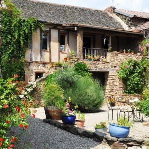 Hotel Pictures: Chambres d'Hôtes Le Puits d'Amour, Mirandol-Bourgnounac