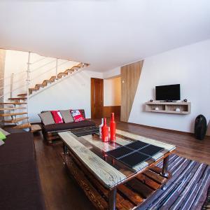 Hotel Pictures: DayNight Apartments on Suvorova, Vitebsk