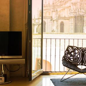 Foto Hotel: EME Catedral Hotel, Siviglia