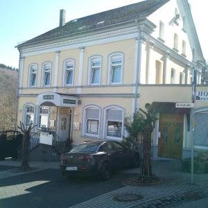 Hotel Pictures: Dom Hotel, Betzdorf
