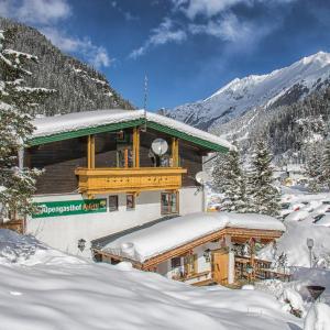 Hotelbilleder: Alpengasthof Paletti, Enzingerboden