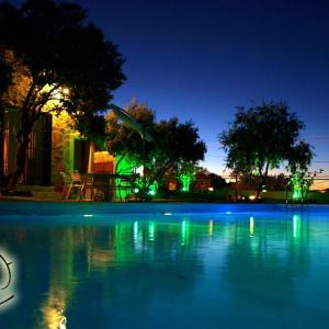 Hotel Pictures: Casa Rural Villabuona Di Amao, Archidona