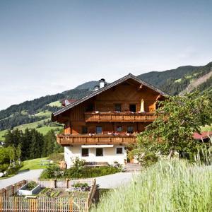 Photos de l'hôtel: Zederberghof, Sankt Johann im Pongau