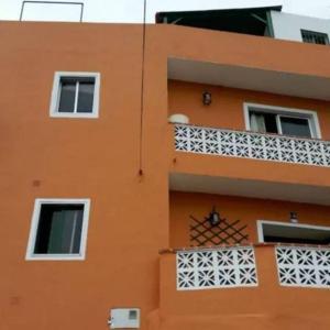 Hotel Pictures: House in Taganana, Santa Cruz de Tenerife 103773, Taganana