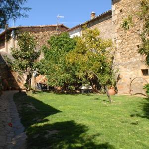 Hotel Pictures: Casa Rural Donatila, Villasbuenas de Gata