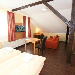 Hotel Pictures: Appartementhotel in Stade, Stade