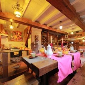 Фотографии отеля: House in A Lama-Pontevedra 101415, Aguasantas