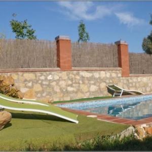 Hotel Pictures: House in Prado del Rey, Cadiz 100810, Prado del Rey