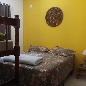 Hotel Pictures: Flor de Lótus, Abraão