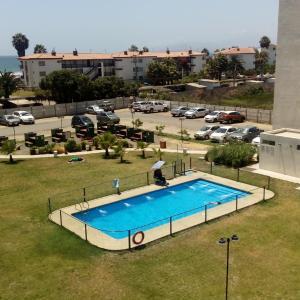 Zdjęcia hotelu: Dpto Matoso 4 Personas La Serena, La Serena