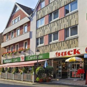 Hotelbilleder: Hotel Buck, Bad Urach
