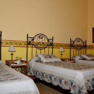 Foto Hotel: Finca Cielo Verde, Chicoana