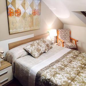 Hotel Pictures: Apartamento Cabo de Cruz, Boiro