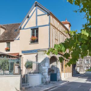Hotel Pictures: Aux Vieux Remparts, Provins