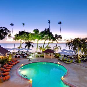 Foto Hotel: Tamarind by Elegant Hotels, Saint James