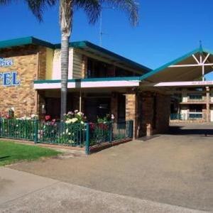 Zdjęcia hotelu: Fig Tree Motel, Narrandera