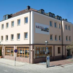 Hotel Pictures: Hotel Mehl, Neumarkt in der Oberpfalz