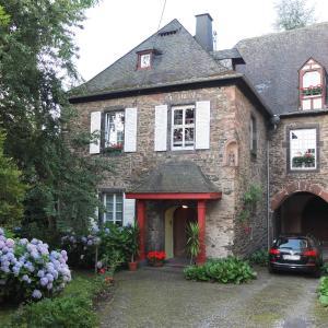 Hotel Pictures: Pension Marienhof, Kobern-Gondorf