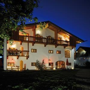 Hotel Pictures: Hagerhof, Eggstätt
