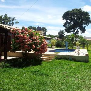 Hotel Pictures: pousada deusa do araguaia, Aruanã