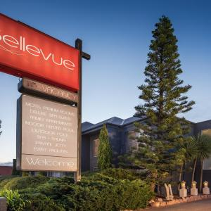 Hotelbilleder: Bellevue On The Lakes, Lakes Entrance
