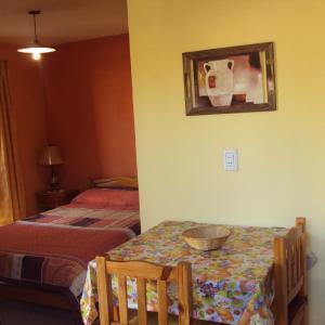 ホテル写真: Cabañas del Molle, Valle Hermoso