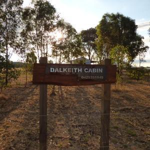 酒店图片: Dalkeith Cabin, Barnawartha