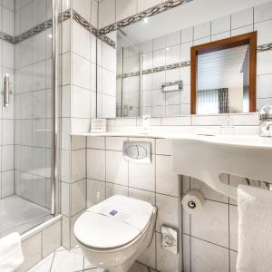 Hotel Pictures: Akzent Hotel Köhler, Gießen